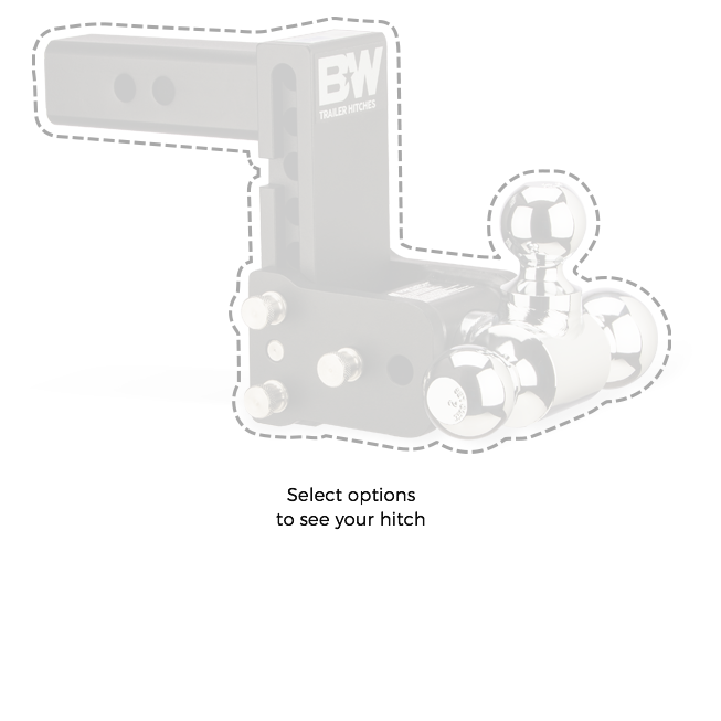 Tow Stow Bw Trailer Hitches